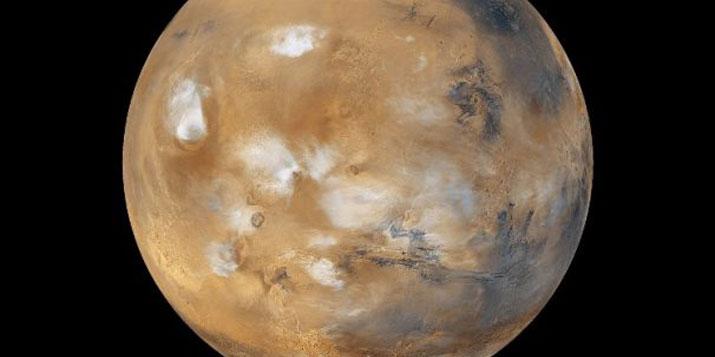 Influencia de Marte en Escorpio